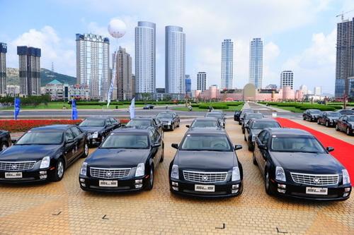 安徽世贸赛威回顾2009年共襄盛事