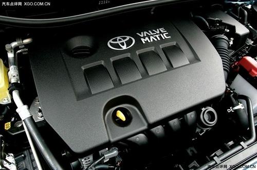 WISH/Alphard 丰田两款MPV今年将引入