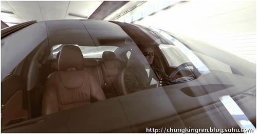 内饰细节首曝 全新沃尔沃S60同步国产