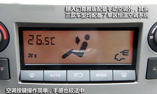推荐1.6L尊贵版MT 东风风神H30购买推荐