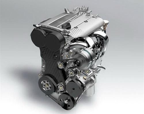 1.4TSI/1.6L 一汽-大众EA111发动机投产