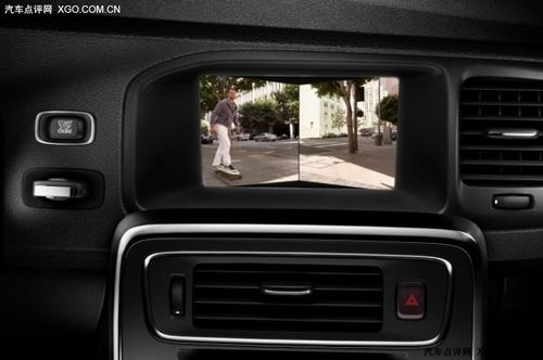 首推四种动力 全新沃尔沃S60正式发布