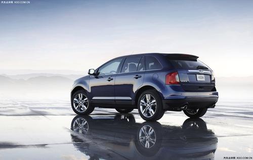 三种动力可选 福特2011款爱虎正式发布