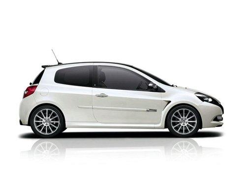 售价约14万起 雷诺Clio特别版车型推出
