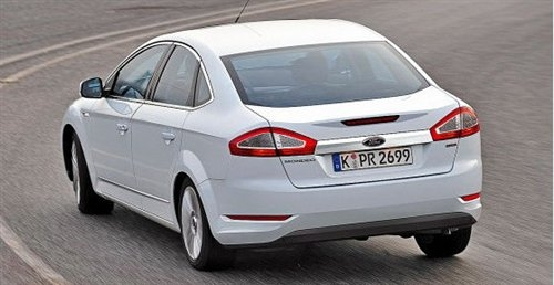 日内瓦车展前瞻 福特新款蒙迪欧将亮相