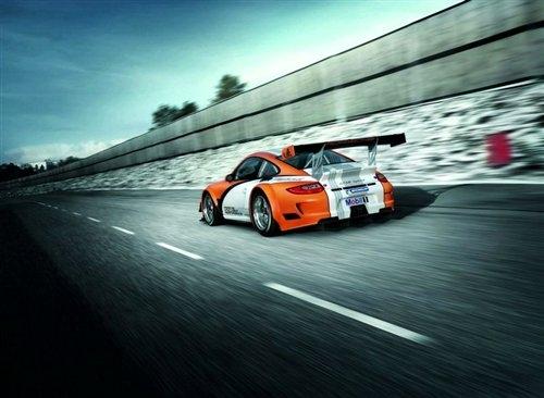 日内瓦车展前瞻 保时捷将推GT3R混动版