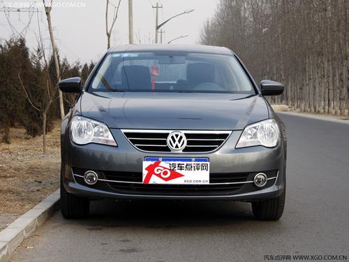 2010年的开门红!1月份销量前十的车型