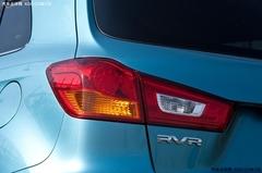 售约13.7万元起 三菱RVR日本正式上市