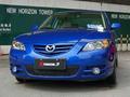 新春巨惠 Mazda3三厢2.0L全系优惠1万元