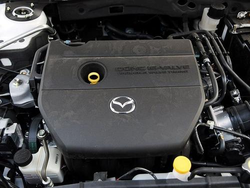 预计10月上市 马自达6将推珍藏版车型