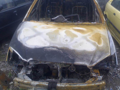 汽车质量令人担忧 自主品牌需要再完善