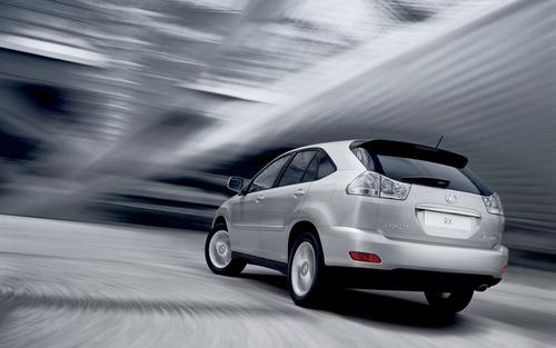 售价将降低10万 雷克萨斯RX推2.7L车型