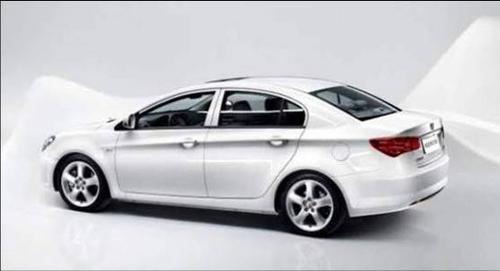 3月17日下线 荣威350将于北京车展上市