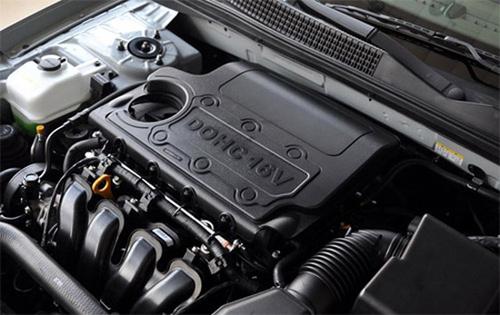 将推两种排量 国产ix35将于4月8日上市