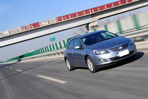 只针对家用车 适合长途驾驶的车型特性