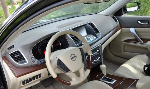 25万就能买 3款高性价比V6中型车推荐