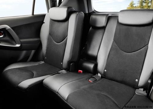 三款发动机可选 改款丰田RAV4正式发布