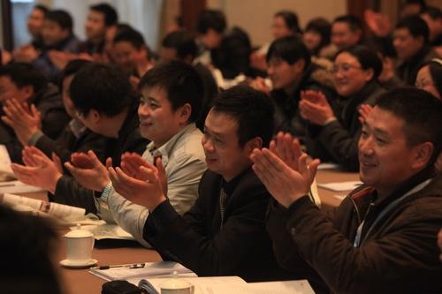 宝马2010年教师奖助第一阶段培训结束