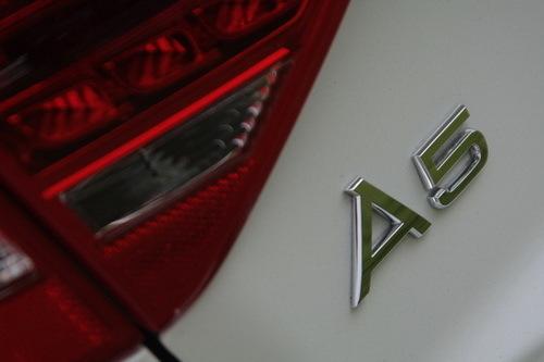 运动与豪华 A5 Sportback与5系GT的邂逅