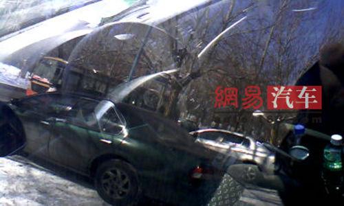 或北京车展亮相 双龙C200国内谍照曝光