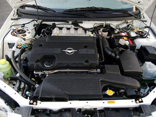 换装新发动机 2010款福美来即将上市!