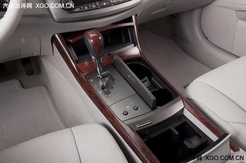 约22.53万元起 丰田2011款Avalon售价