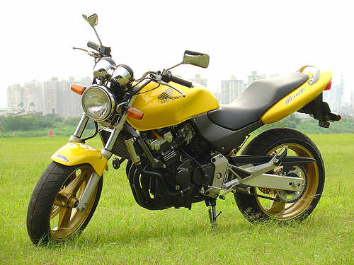 Honda将在印度拉贾斯坦建摩托车第二厂