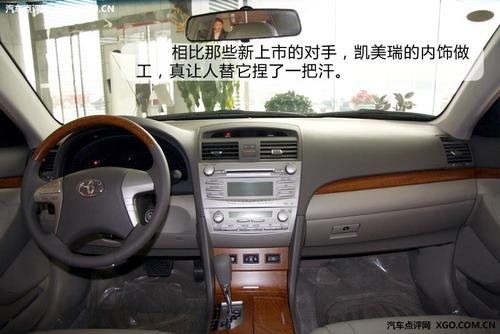 还能买哪款?点评8款涉及召回的丰田车