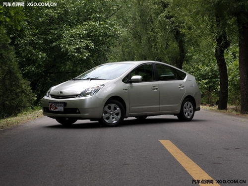 两会催热低碳型经济 4款新能源车型扫描