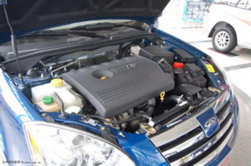 了解汽车从发动机开始 1.5L横向对比
