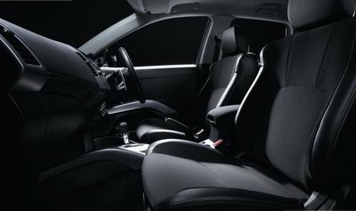 售价约24万元 三菱欧蓝德RX限量版推出