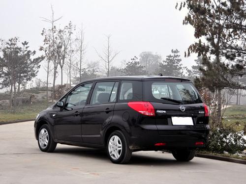 郊外踏青买啥车 最畅销的MPV车型大盘点