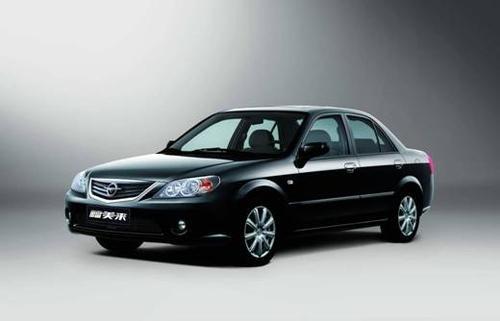 全面升级VVT 2010款福美来23日换装上市