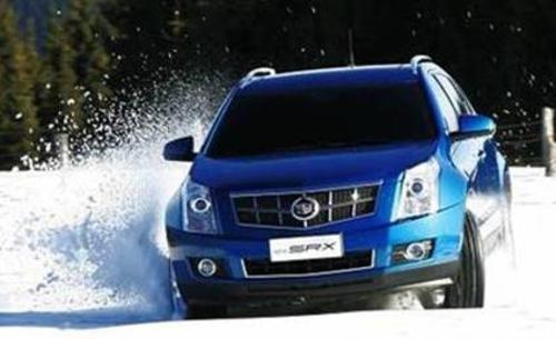 Q5还是SRX?从驱动方式看豪华SUV的选择