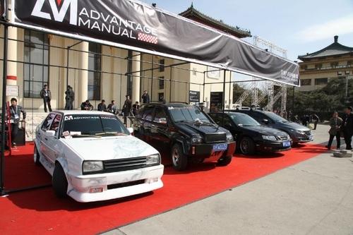 第十届国际汽车用品展开幕