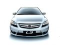 北京车展将亮相 比亚迪L3官方图片发布