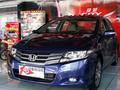 经典低调小车 广本锋范最低仅售9.38万
