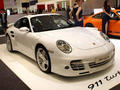 经典延续 保时捷911 Turbo新车西安上市