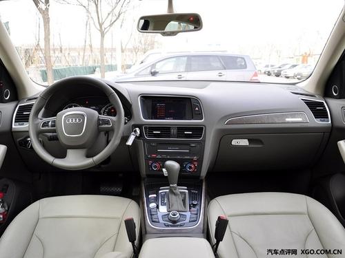 37.98万起售 国产Q5共4款车型9种配置