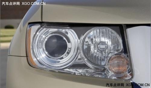 12月进口 新款大切诺基将亮相北京车展
