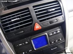 推2.0T舒适型 奇瑞威麟X5今日即将上市