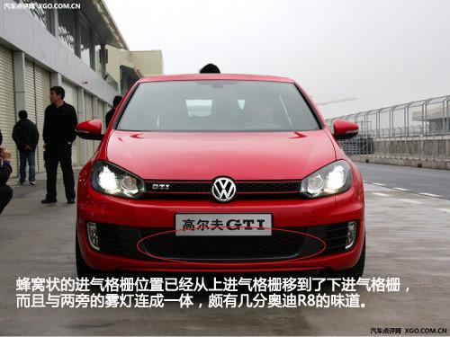 """高尔夫GTI领衔 4款热门""""小钢炮""""车盘点"""