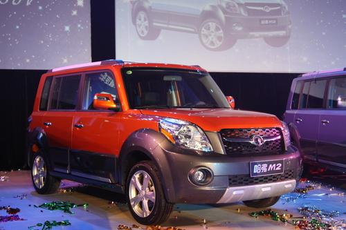 贾亚权:长城继续做强SUV进军轿车市场