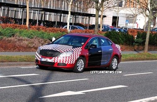北京车展前瞻 通用3款新车或集体亮相