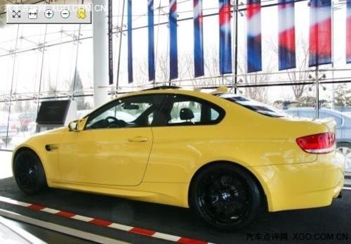 新M3将回归3.0升直6动力 并取消4门车型