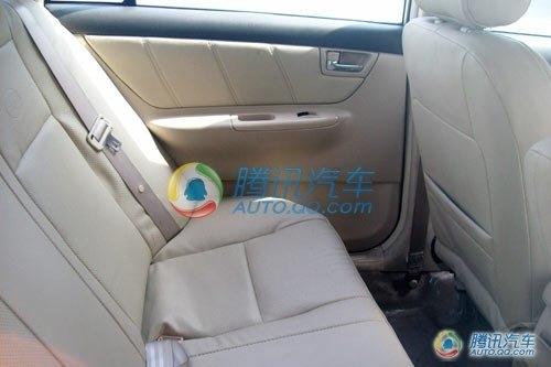北京车展上市 比亚迪F3 1.5自动挡曝光