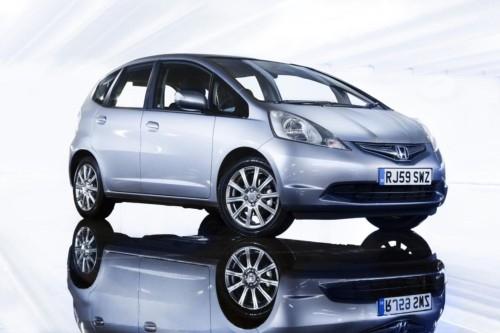 售价约13万起 本田飞度英国推出新车型