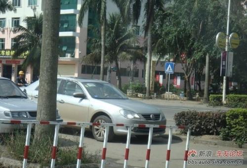北京车展上市 新宝来1.4TSI无伪装谍照
