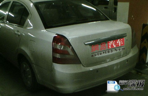 多达十余款亮相 奇瑞北京车展新车揭秘