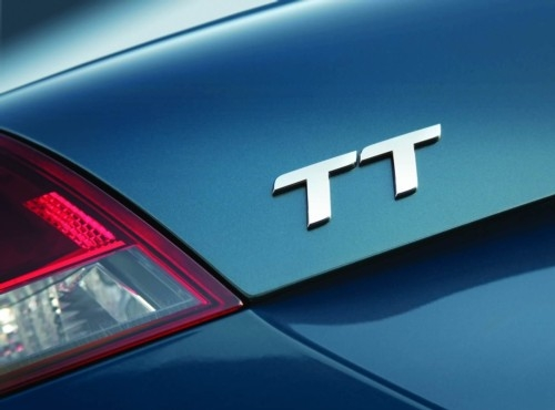 莱比锡车展4月9日开幕 改款奥迪TT首发